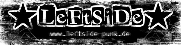 Leftside Punk